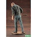 Friday The 13th Part 3 Jason Voorhees Artfx Statue - Image 2
