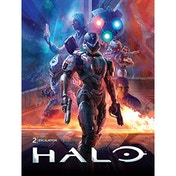 Halo Library Edition Volume 2 Hardcover