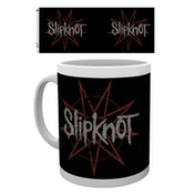 Slipknot * - Logo Mug