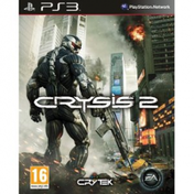 Crysis 2 II Game PS3