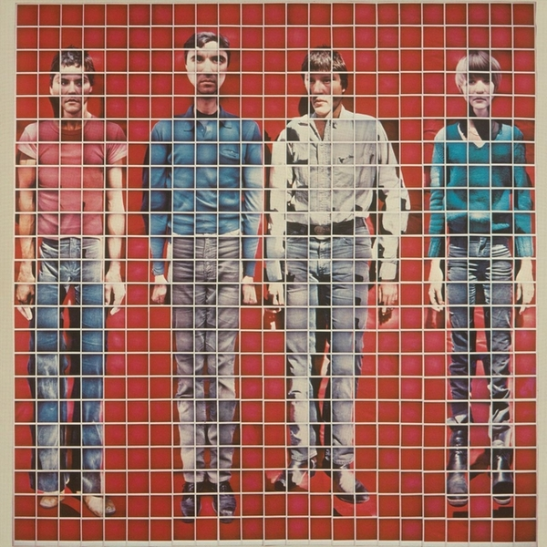 Talking Heads ‎– More Songs About Buildings And Food Vinyl
