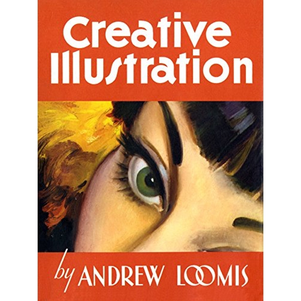 Creative Illustration  Hardback 2012