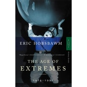 The Age Of Extremes: 1914-1991 by Eric Hobsbawm (Paperback, 1995)