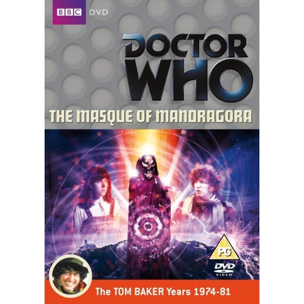 Doctor Who: The Masque of Mandragora (1976) DVD - shop4ch com