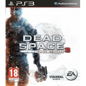 Dead Space 3 Limited Edition Game PS3 (#)