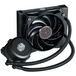 Cooler Master MasterLiquid Lite 120 Universal Socket 120mm PWM 2000RPM Black AiO Liquid CPU Cooler - Image 2