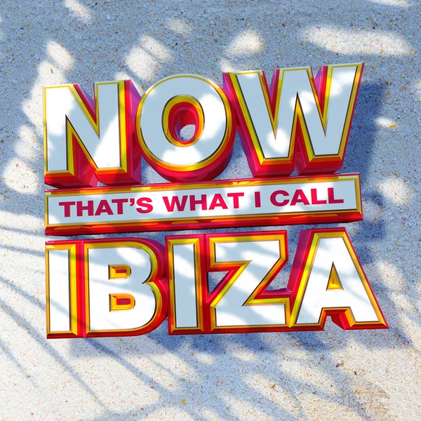 Now That's What I Call Ibiza CD