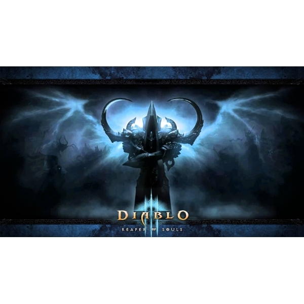 Diablo III 3 Reaper of Souls PC CD Key Download for Battle - Image 2