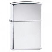 Zippo Armor  High Polish Chrome Windproof Lighter