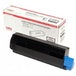 OKI 44318608 Toner black, 11K pages @ 5% coverage - Image 2
