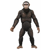 Dawn Of The Planet Of The Apes Series 1 Action Figures Caesar
