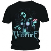 BFMV Armed Black T Shirt: Large