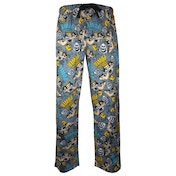 He-Man 'I have the power' Loungepants Small One Colour