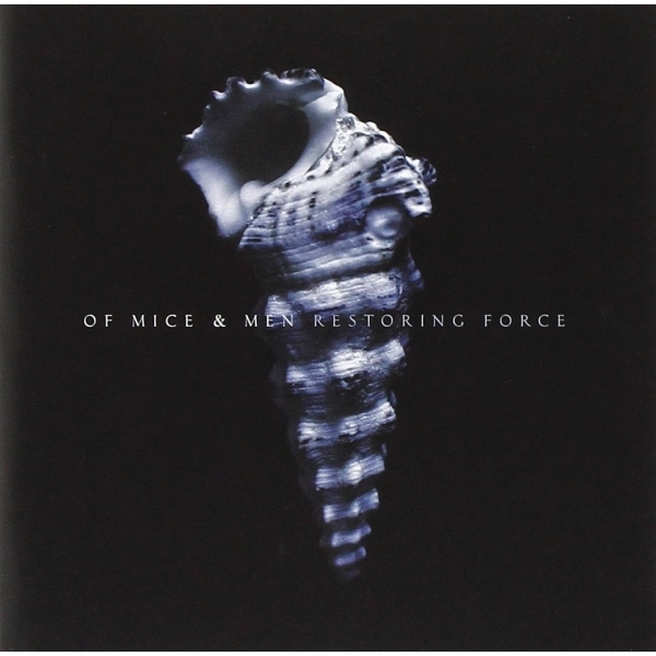 Of Mice & Men - Restoring Force CD