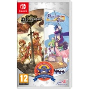 Prinny Presents NIS Classics Volume 1 Deluxe Edition Nintendo Switch Game