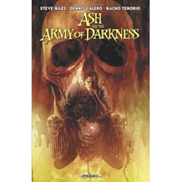 Ash and the Army of Darkness Paperback