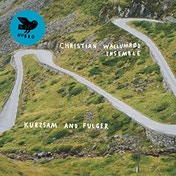Christian Wallumrod Ensemble - Kurzam and Fulger Vinyl