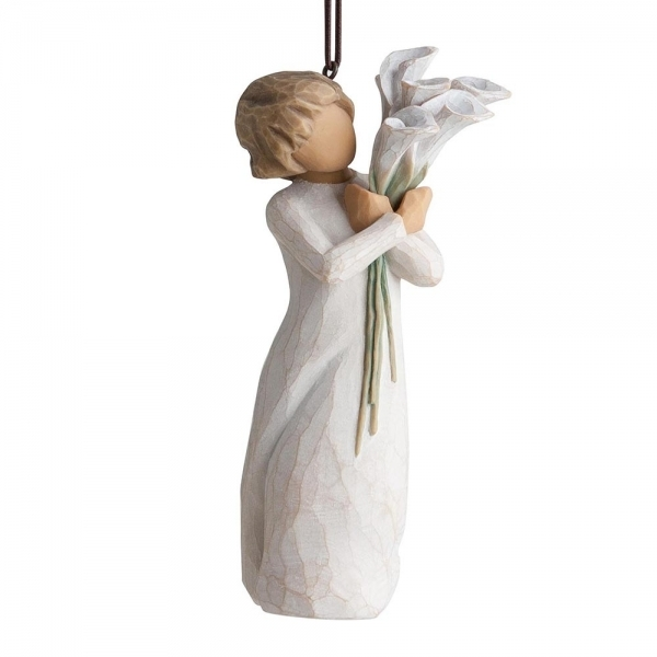 Willow Tree Beautiful Wishes Ornament