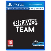 Bravo Team PS4 Game (PSVR Required)