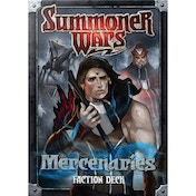 Summoner Wars Mercenaries Faction Deck