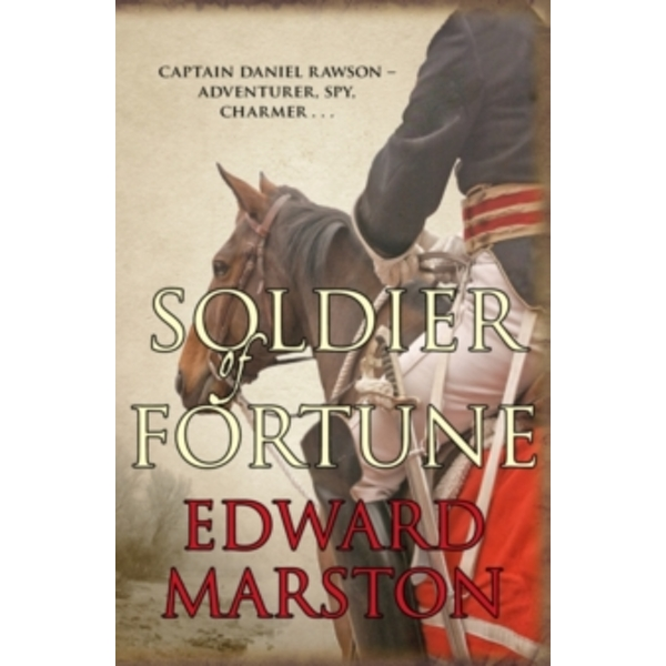 Soldier of Fortune : 1