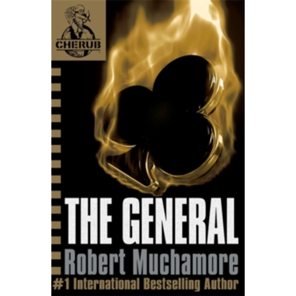 The General: Book 10 by Robert Muchamore (Paperback, 2008)