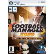 Ex-Display Football Manager 2009 Game PC & MAC Used - Like New