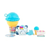 Smooshy Mushy Series 3 Creamery Core Pet Playset (Random)