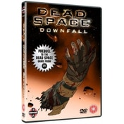 Dead Space Downfall DVD