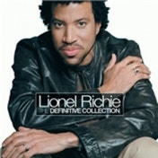 Lionel Richie The Definitive Collection CD