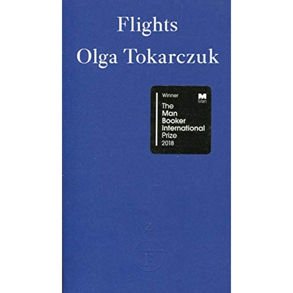 Flights  Paperback / softback 2018