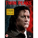 Twin Peaks: A Limited Event Series DVD