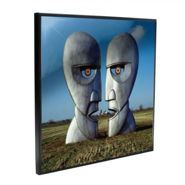 Pink Floyd - Division Bell Crystal Clear Pictures