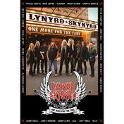 Lynyrd Skynyrd: One More For The Fans Blu-ray