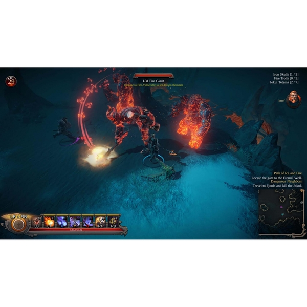 Vikings Wolves Of Midgard Limited Special Edition PC Game - Image 3