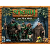 Sheriff of Nottingham Merry Men