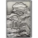 K-003 Hoth Planet Scene (Star Wars) Limited Edition Metal Collectable Ingot - Image 2