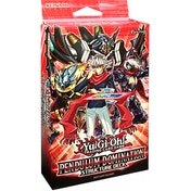 Yu-Gi-Oh! TCG Pendulum Domination Structure Deck
