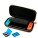 Nintendo Switch Officially Licensed Zelda Breath of the Wild Deluxe Travel Case - Image 2