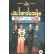 The Birdcage DVD