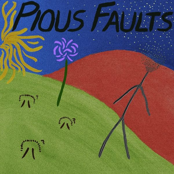 Pious Faults – Old Thread Vinyl