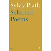 Selected Poems of Sylvia Plath by Sylvia Plath (Paperback, 1985)