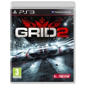 Grid 2 Game PS3