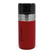 Stanley GO Vacuum Insulated Water Bottle 0.47L Red Sky