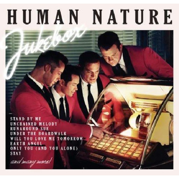 Human Nature Jukebox CD