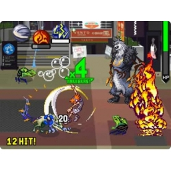 The World Ends With You Game DS (#) - Image 4