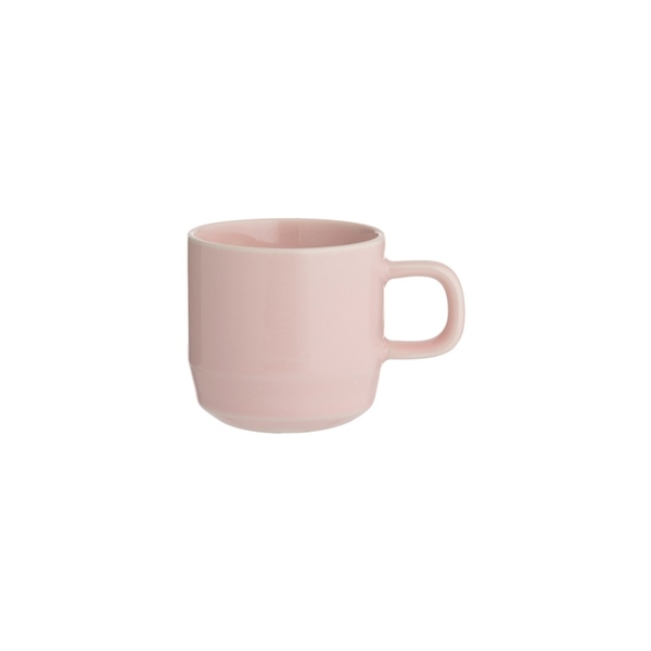 Typhoon Cafe Concept Espresso Cup 100ml Pink