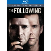 Following - Complete Series 2 Blu-ray