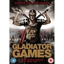 Gladiator Games DVD