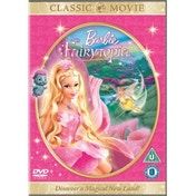 Barbie Fairytopia DVD